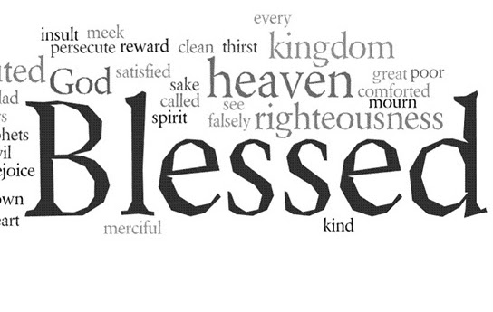 blessed of God edited copy