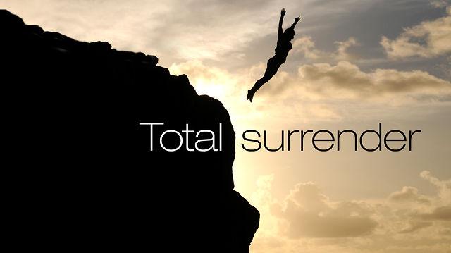 Total Surrender – Miketz – Dec. 20 – Jewels of Judaism