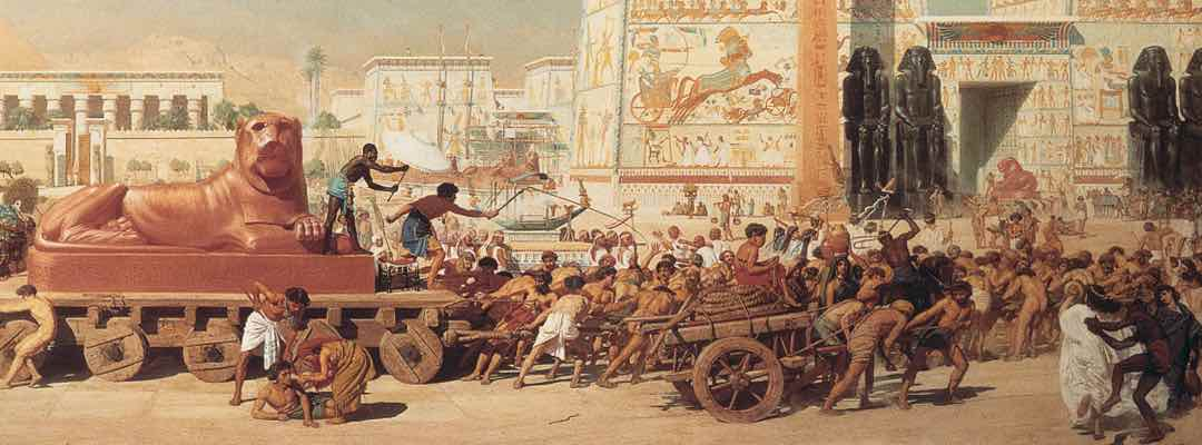 از بنی اسرائیل تا یهودیان مخفی - نفوذی (قسمت اول)
