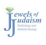 Jewels of Judaism Logo