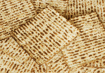 Passover – The Festival of Matzot – Pesach – Jewels of Judaism