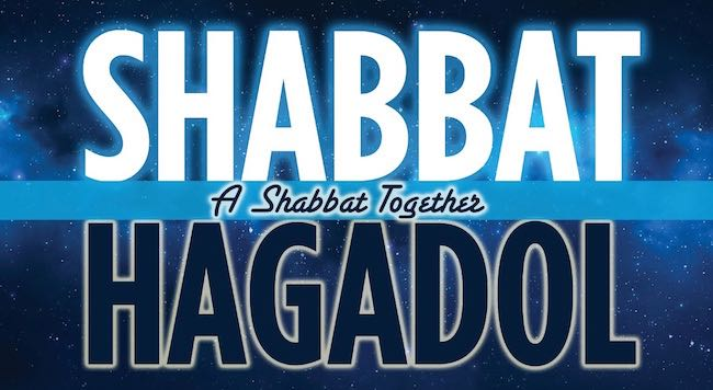 Image result for shabbat ha gadol before pesach images