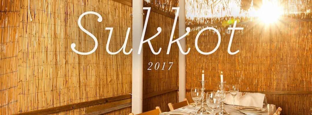 Feast of Sukkot