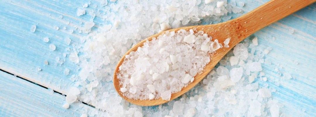 Everlasting Covenant of Salt